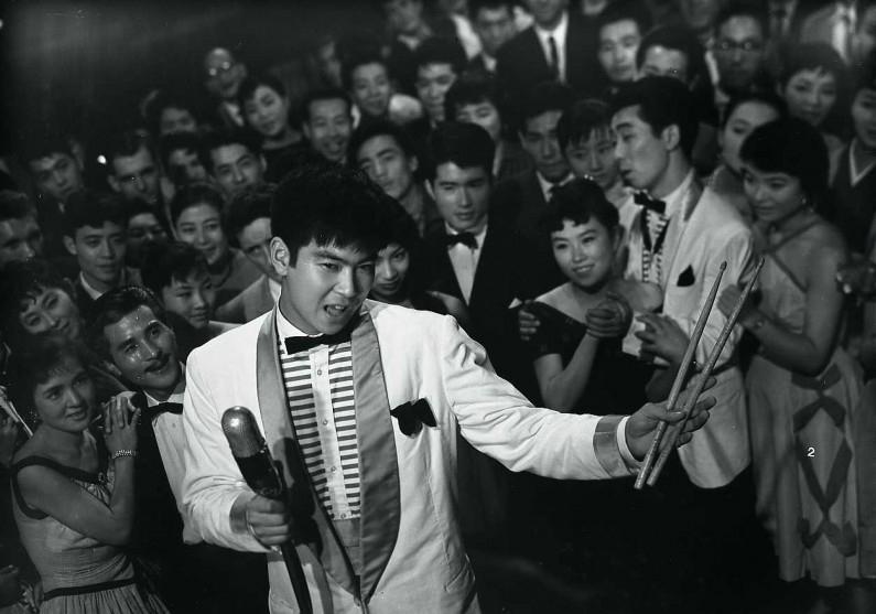 1958年という分岐点 ― マイク・モラスキー『戦後日本のジャズ文化 ...